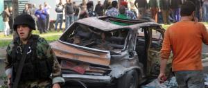 Mosca all'Onu: abbiamo le prove che la Turchia aiuta l'Isis a fare gli ordigni