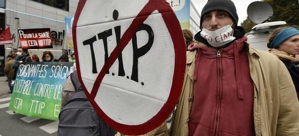 «Il governo confonde il Ttip con il Totip, un altra figuraccia per l'Italia»