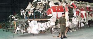 Trentotto anni fa la strage di Ustica, l'indicibile verità che porta alla Nato