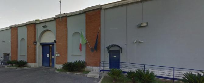Violenza sessuale in carcere a 22enne italiano, arrestati 2 detenuti romeni