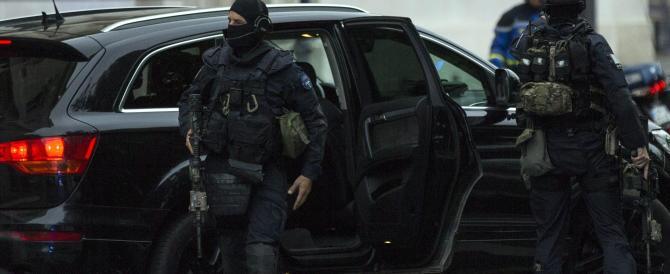 Isis, a Parigi primo interrogatorio del terrorista Salah Abdeslam