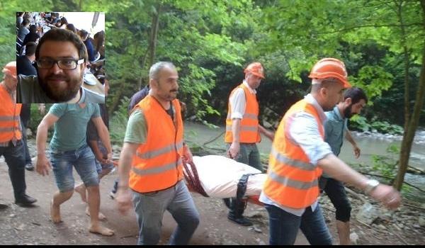 Docente italiano muore in Turchia precipitando in un burrone durante un'escursione