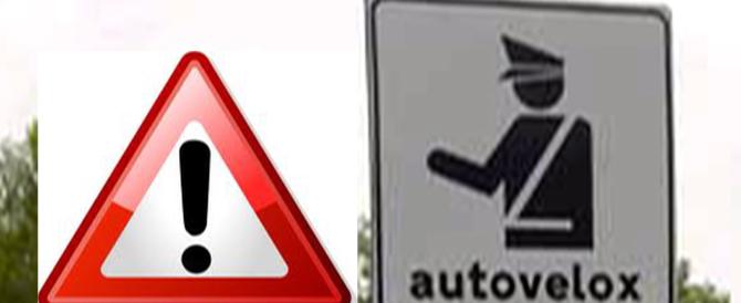 """""""Soccorso stradale"""" della Cassazione: niente multa se l'autovelox non è tarato"""