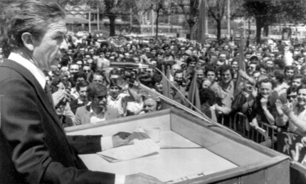 """L'analisi – Così Renzi capovolge la """"questione morale"""" di Berlinguer"""