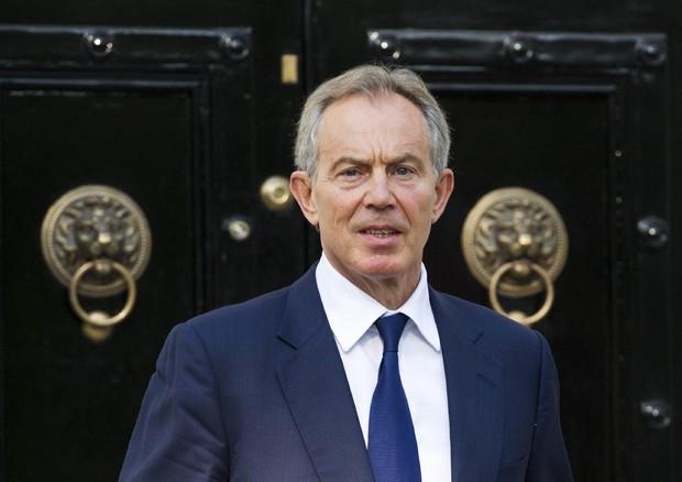 Guerra a Saddam: su Blair verdetto brutale della commissione d'inchiesta