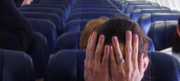 Terrore sul volo da Dubai a Londra: i caccia affiancano il Boeing (VIDEO)