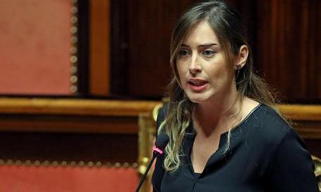 """Boschi alla sinistra: """"Non votate la riforma? Siete come CasaPound"""""""