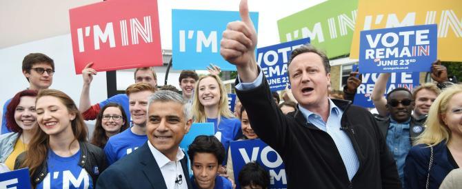 Gb, il Partito conservatore in rivolta contro Cameron: «Dimettiti, è meglio»