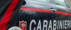 Ruba un'auto e passa sotto la casa del proprietario: arrestato un egiziano