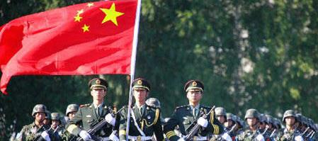Leader del partito comunista cinese incriminato per una spy-story