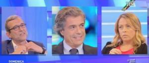 Scintille in tv tra Meloni, Marchini e Giachetti: ecco che cosa si sono detti