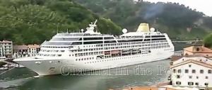 Da Miami a Cuba: al via la prima crociera dopo la fine dell'embargo (VIDEO)