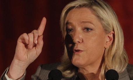 Marine Le Pen: l'Ue è una stella morta. Le oligarchie dovranno rassegnarsi