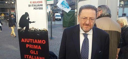 Milano, Sala le spara grosse: li asfalteremo. De Corato: sì, dai salotti…