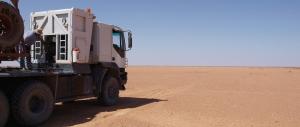 Allarme della Nasa: il 2016 sarà l'anno più caldo della storia. Africa a rischio