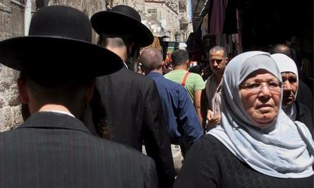 Gerusalemme, ebrei acquistano casa nel rione islamico: sale la tensione