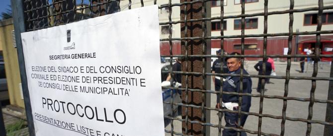 A Platì si ritira la candidata lanciata da Renzi. In campo due liste civiche