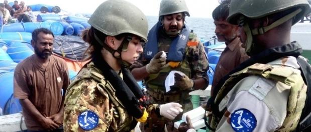 Sta fallendo la missione anti-scafisti della Ue. Ma la Mogherini insiste