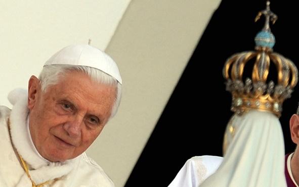 C'è un quarto segreto di Fatima? Ratzinger costretto a intervenire