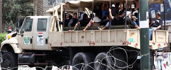 """Nell'Iraq """"liberato"""" da Saddam è orrore senza fine. E l'Onu condanna…"""