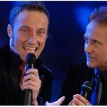 I due hanno lavorato insieme in un talent show.  (Foto Instagram)