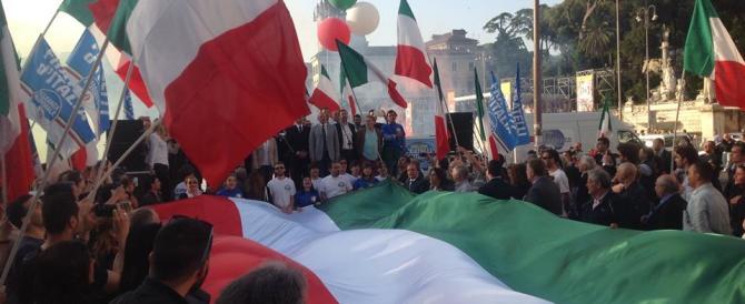 Maurizio Cernuschi nominato dirigente nazionale di Fratelli d'Italia