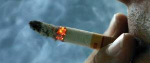 La lotta al fumo compie 20 vent'anni, dal '96 colpevole del cancro ai polmoni