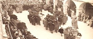 11 maggio 1945: la guerra è finita, ma non per i fratelli Govoni, torturati e uccisi