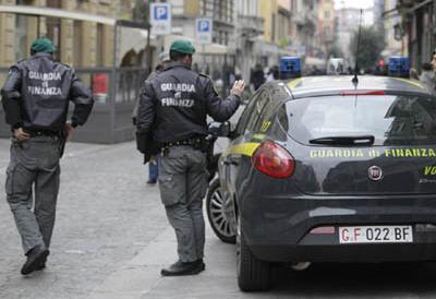 Slalom di due assicuratori per sfuggire al Fisco, evasi 25 milioni di euro