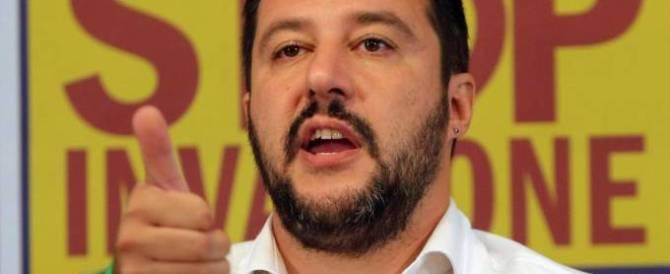 Salvini lancia Il Populista: l'ira dei giornalisti cassintegrati de La Padania
