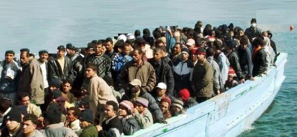 Catania, somali gestivano centri di raccolta illegali di immigrati nelle case