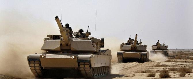 Gli iracheni entrano a Falluja e l'Isis usa 50mila civili come scudi umani