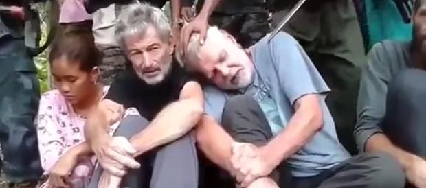 Un'altra atrocità targata Isis: la decapitazione dell'ostaggio canadese