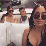 Kim è famosissima negli Usa.  (Foto Instagram)
