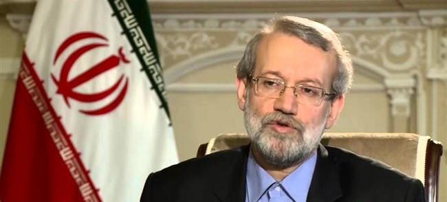 L'Iran si sente minacciato dagli Usa: i conservatori di Larijani alla riscossa