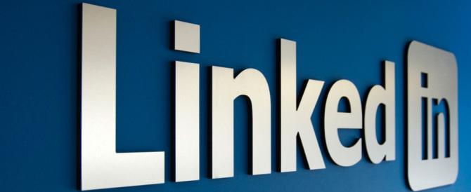 Linkedin, in vendita sul mercato nero del web 117 milioni di password