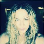 La cantante ha 57 anni.  (Foto Instagram)