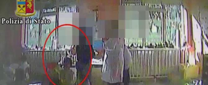 Bambini chiusi per ore nei locali bui dell'asilo: maestra orco in manette