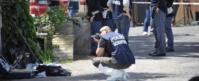 La nuova mappa del crimine in Italia: meno omicidi, Milano capitale dei furti