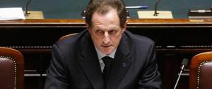 Lombardia, Mantovani torna in aula: «Non fuggo sono innocente»