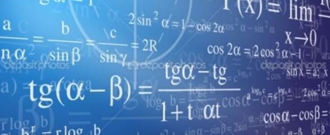 Genio della matematica a 17 anni. La scienza dei numeri affascina i giovani