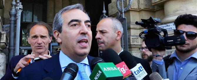 "Gasparri contesta Frontex: ""Sui migranti gestione irresponsabile"""