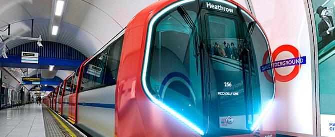 """Metropolitana di notte a Londra: da questa estate parte la """"rivoluzione"""""""