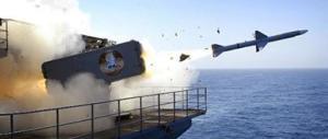 La Corea comunista lancia un nuovo missile nel Mar del Giappone