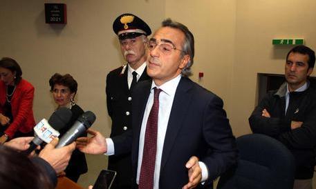 Morosini: «Mai detto di fermare Renzi». Ma Orlando chiede lumi al Csm