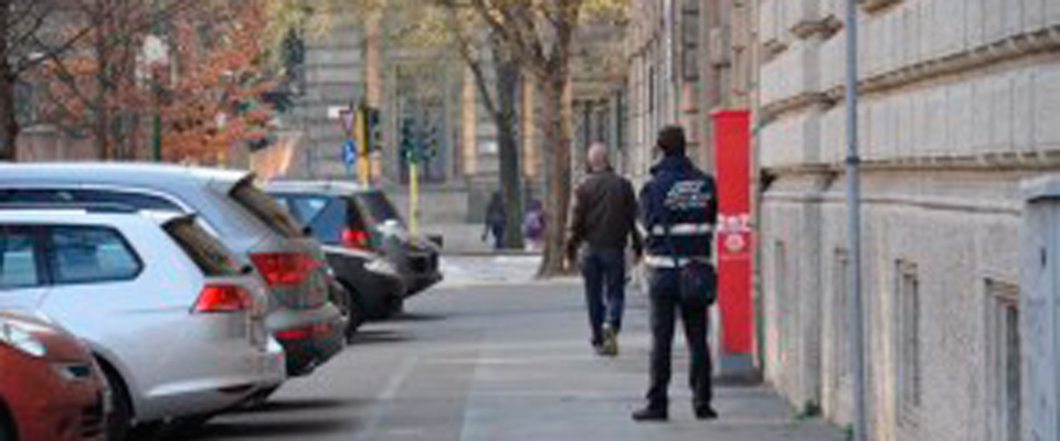 """Milano non perdona e """"munge"""" i suoi cittadini: niente sconti sulle multe"""