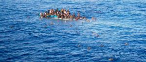 Un altro naufragio al largo della Libia che pesa sulla coscienza dei buonisti