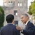 Obama a Hiroshima: una visita debole nei contenuti e a tratti imbarazzante