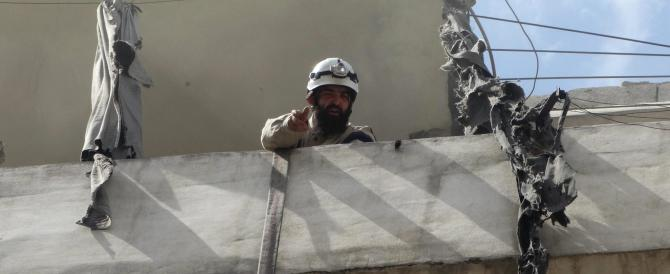 Aleppo, i terroristi anti-Assad colpiscono ancora un ospedale