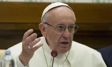 Il Papa: Gesù ci ha detto la verità sul matrimonio, ma guai ai duri di cuore